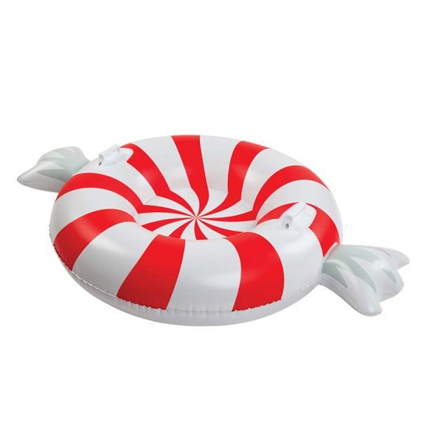 Тюбинг надувной Peppermint Candy