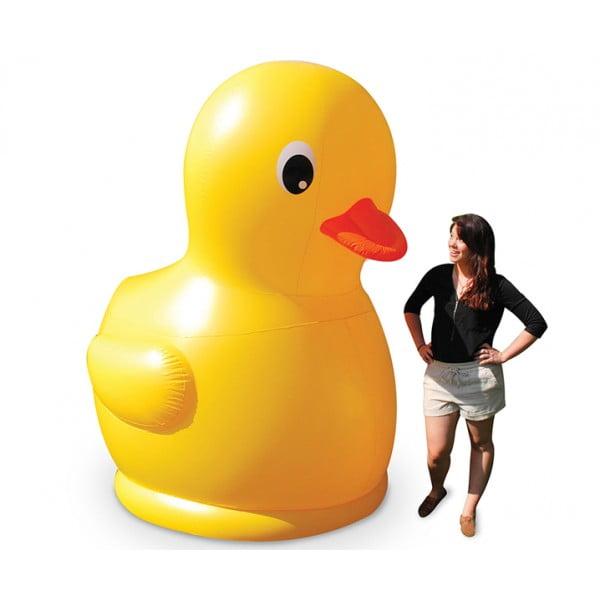 Фигура надувная Rubber Duckie