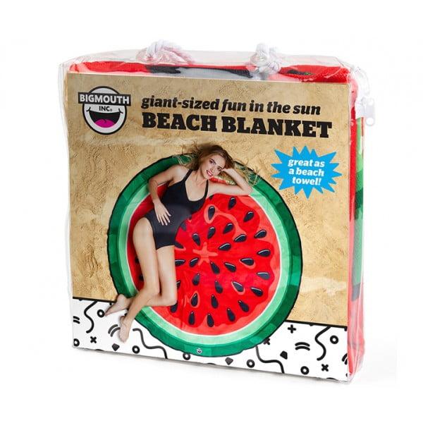 Покрывало пляжное Watermelon