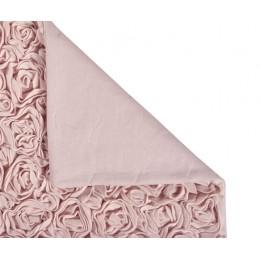 Коврик для ванной Aquanova ROSE 70x120 см розовый