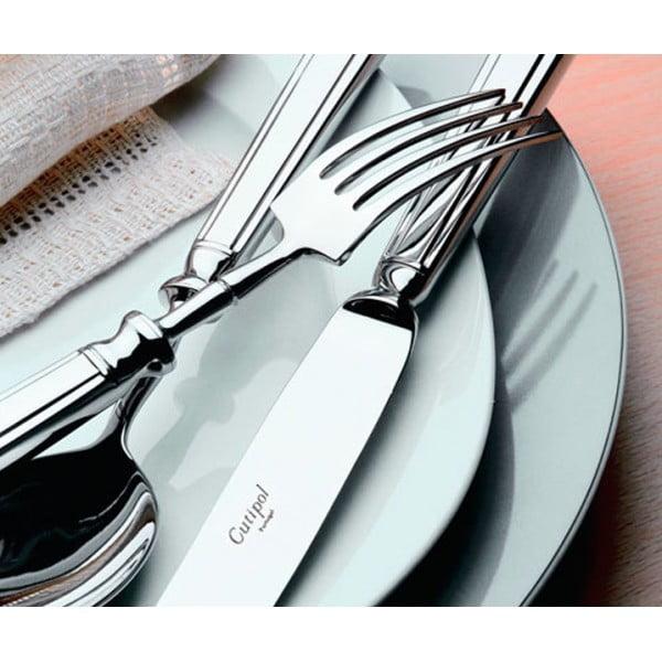 Набор столовых приборов CUTIPOL Piccadilly, зеркальная полировка