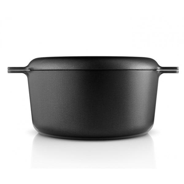 Кастрюля с крышкой Nordic Kitchen D24