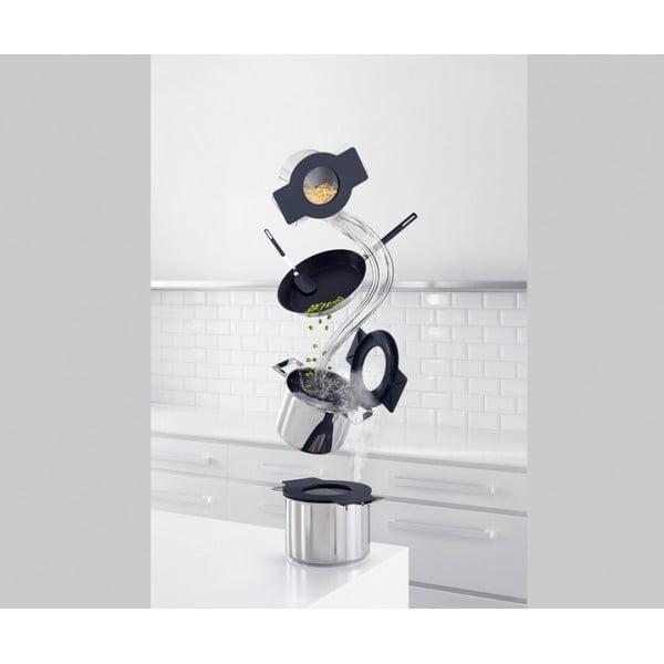 Сковорода с антипригарным покрытием Slip-Let® Stainless Steel 28 см
