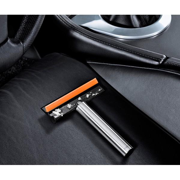 Автомобильный скребок резиновый для стекол