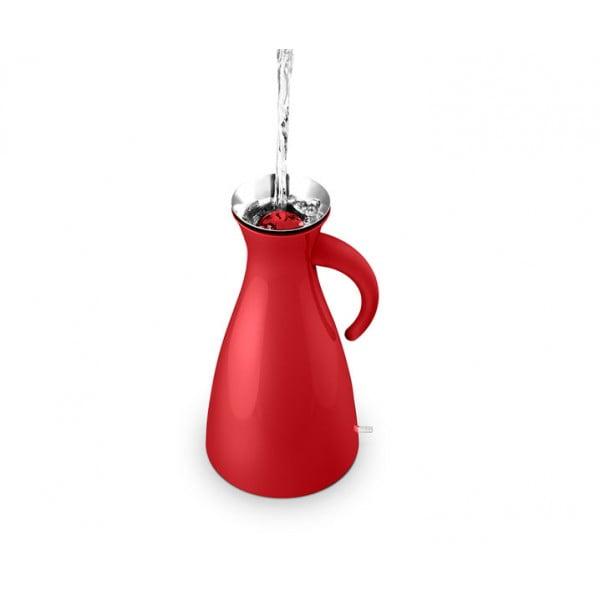 Электрический чайник 1.5 л красный