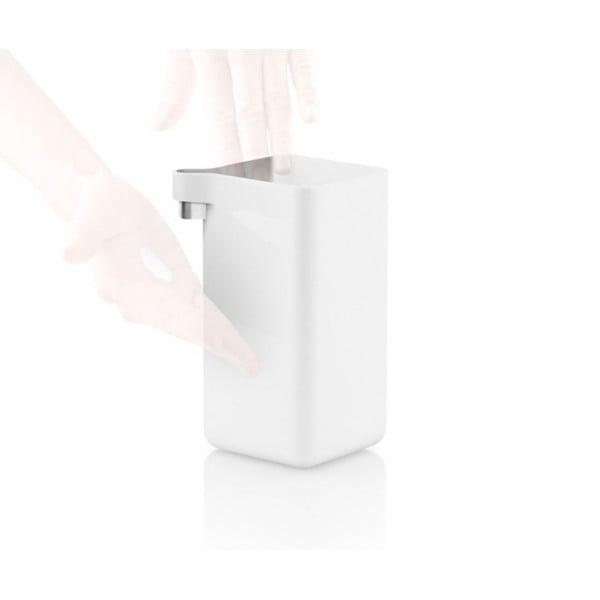 Диспенсер для мыла и органайзер Soap Tidy 150 мл белый
