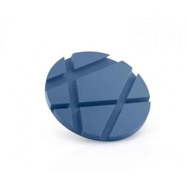 Подставка для посуды/планшета SmartMat лунно-голубая