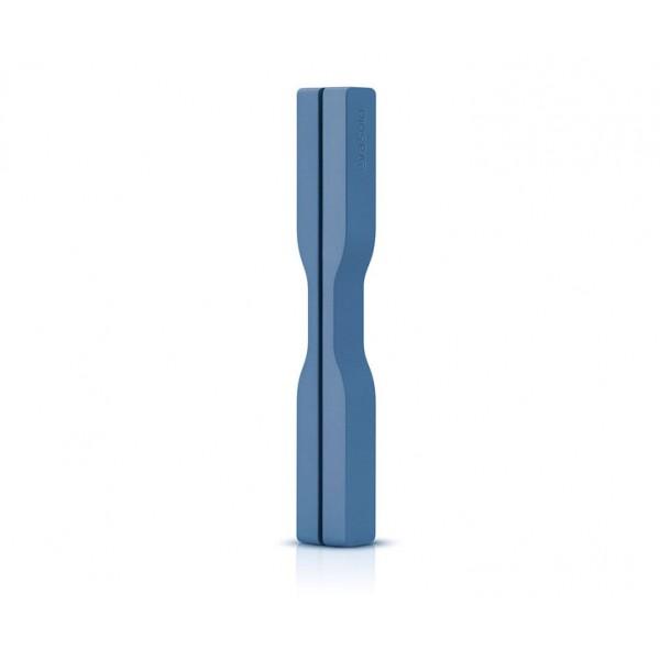 Магнитная подставка под горячее Magnetic Trivet лунно-голубая