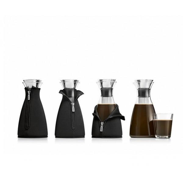 Кофейник Cafe Solo в неопреновом чехле 1.4 л чёрный