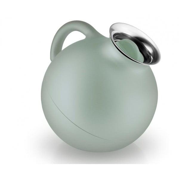 Термокувшин Globe лунно-зеленый