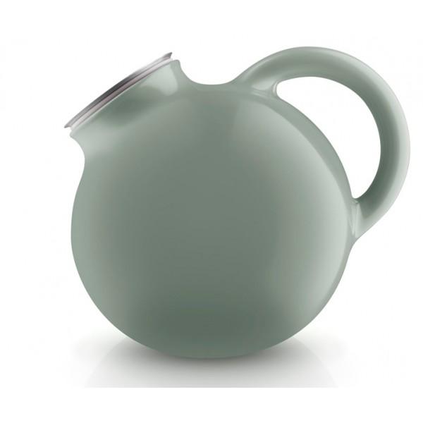 Чайник Globe лунно-зелёный