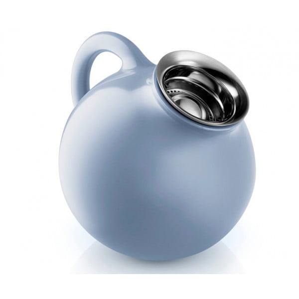 Чайник Globe лунно-голубой