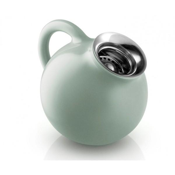 Молочник Globe лунно-зеленый