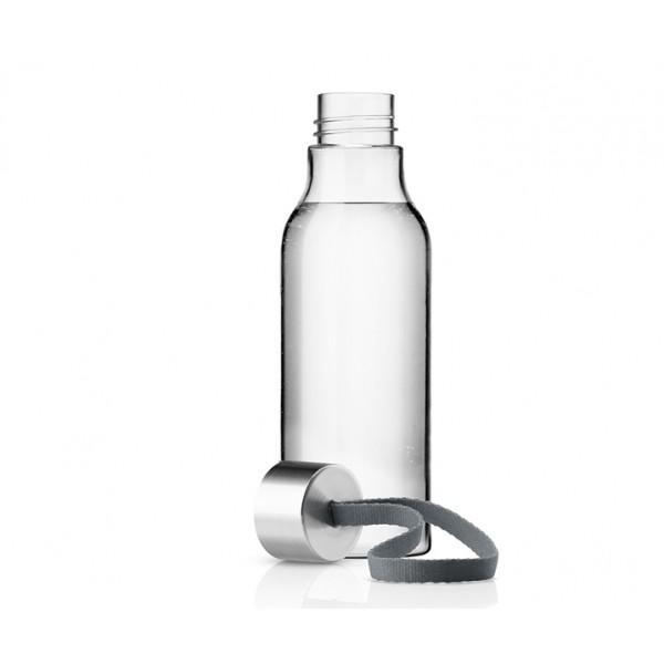 Бутылка 700 мл серая