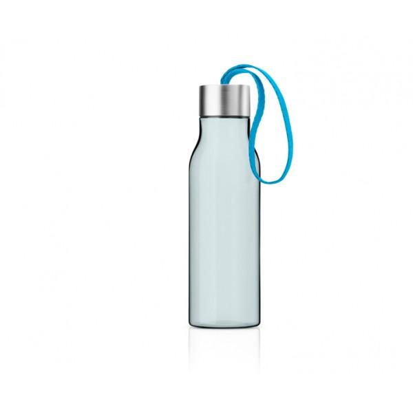 Бутылка 500 мл голубая