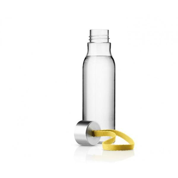 Бутылка 500 мл желтая
