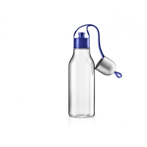 Бутылка спортивная 700 мл синяя