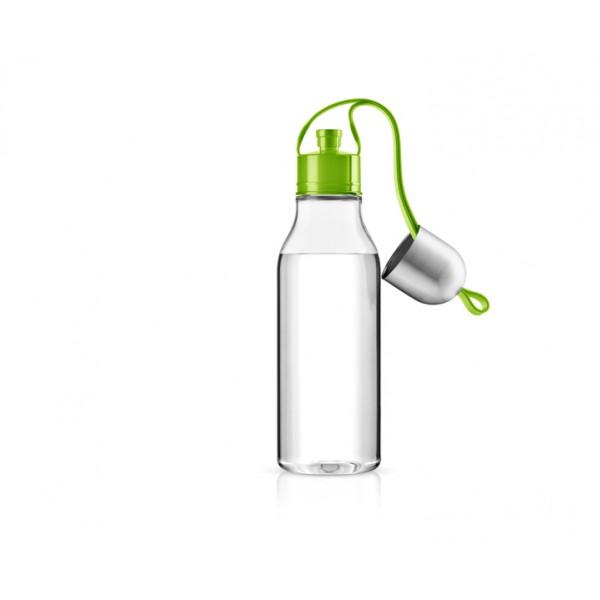 Бутылка спортивная 700 мл зеленая