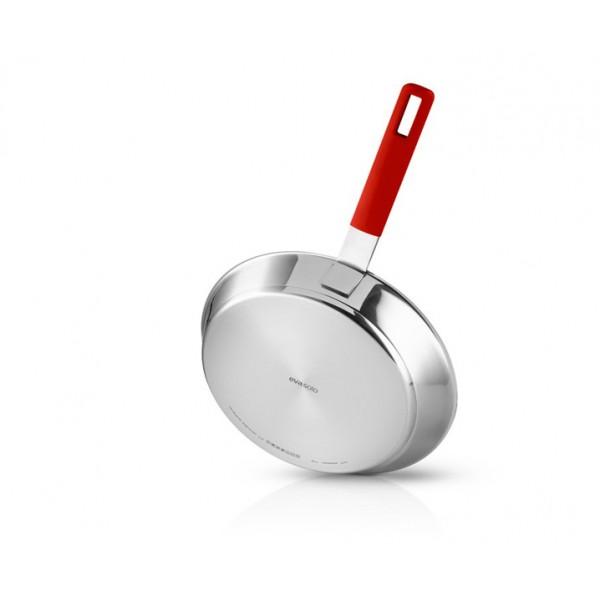 Сковорода Gravity 28 см красная