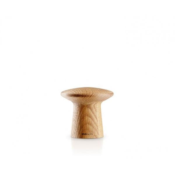 Мельничка для соли и перца малая дерево
