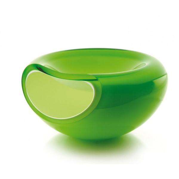 Блюдо Smiley Lime