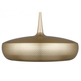 Плафон UMAGE Clava Dine Brushed Brass