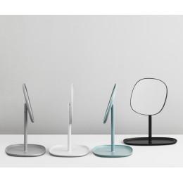 Зеркало настольное Normann Copenhagen Flip светло-синий