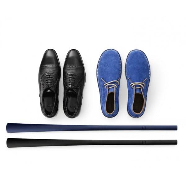 Рожок для обуви Normann Copenhagen, чёрный