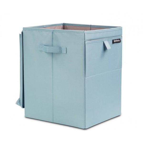 Модульный ящик для белья 35 л мятный