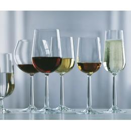 Бокалы для красного вина Bordeaux 6 шт