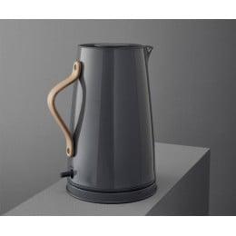 Электрический чайник Stelton Emma 1,2 л черный