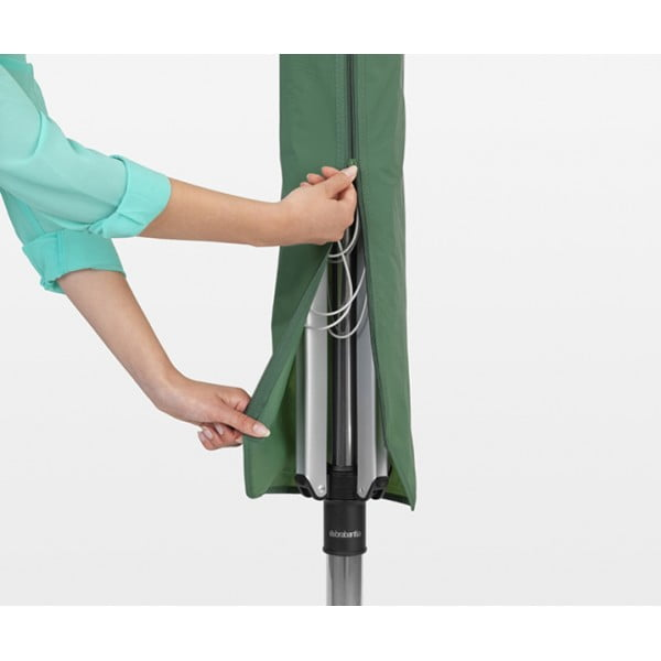Уличная сушилка Lift-O-Matic 50 м навески с чехлом, мешком для прищепок, прищепками