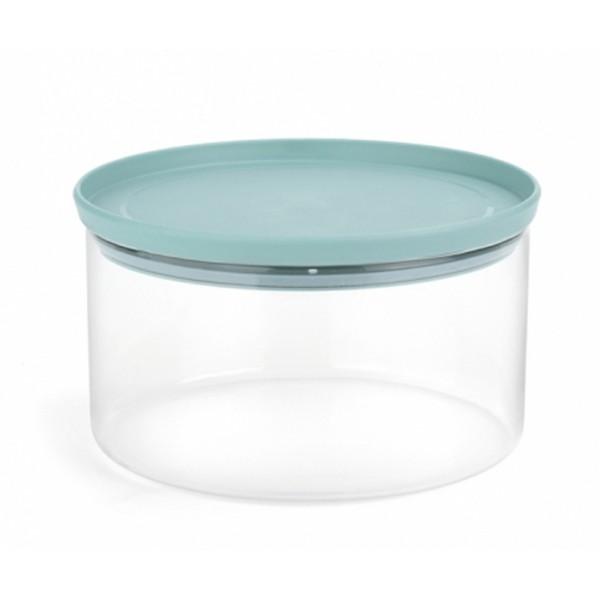 Модульная стеклянная банка для печенья