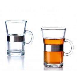 Стаканы для горячих напитков Grand Cru 2 шт