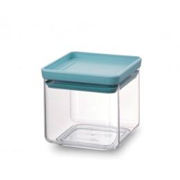 Прямоугольный контейнер 0,7 л мятный