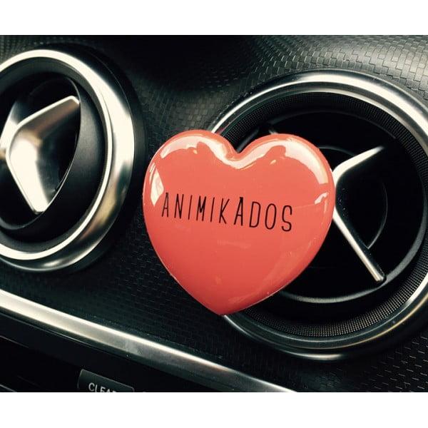 Диффузор для автомобиля Corazon (Pommegranate) Animikauto