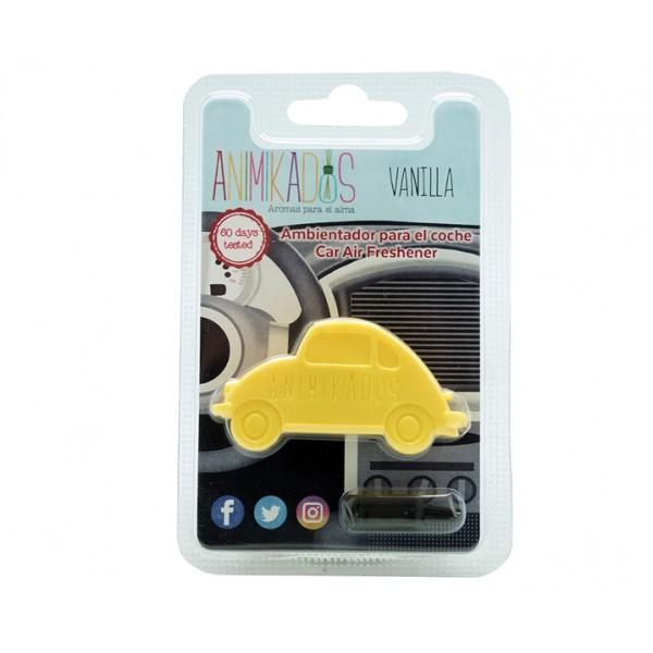 Освежитель воздуха для автомобиля Car Animikados