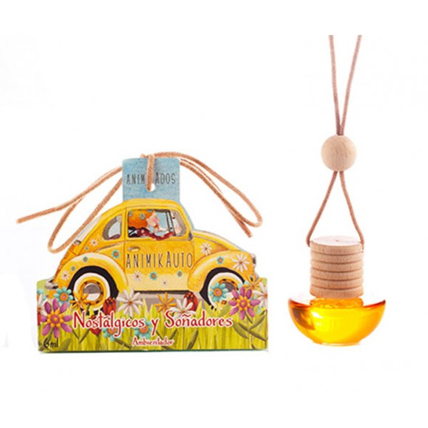Диффузор для автомобиля Butterfly Spirit Animikauto 6 мл