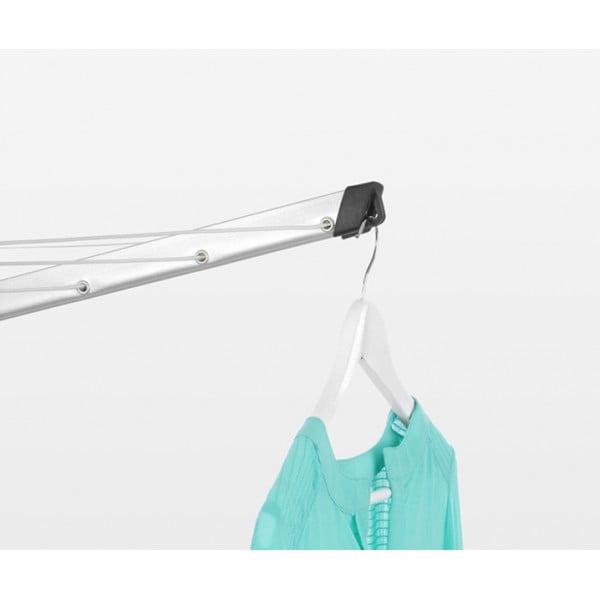 Уличная сушилка Lift-O-Matic Advance 60 м с чехлом и мешком для прищепок