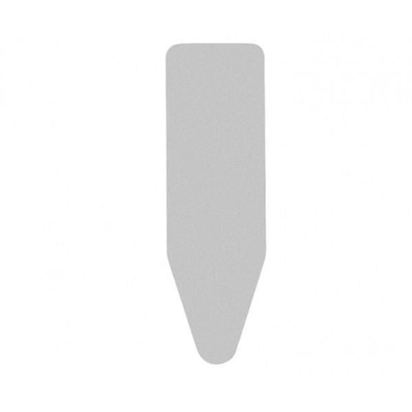 Чехол PerfectFit 124х45 см (C) 2 мм поролона металлизированный