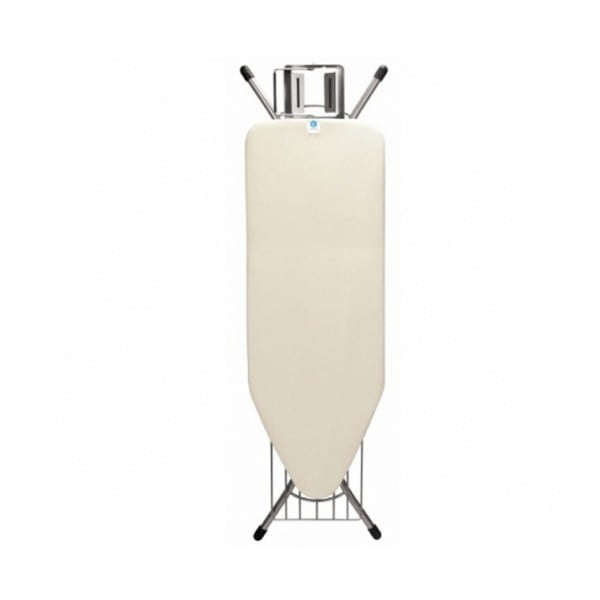 Гладильная доска 124х45 см (С) Экрю