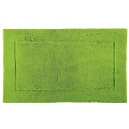 Коврик для ванной Aquanova ACCENT 60x100 см зеленый