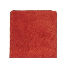 Коврик для ванной Aquanova Alma 60x100 см красный