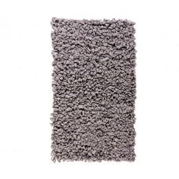 Коврик для ванной Aquanova ANDROS 60x100 темно-серый