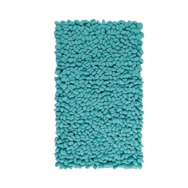 Коврик для ванной Aquanova BODHI 60x100 см лагуна