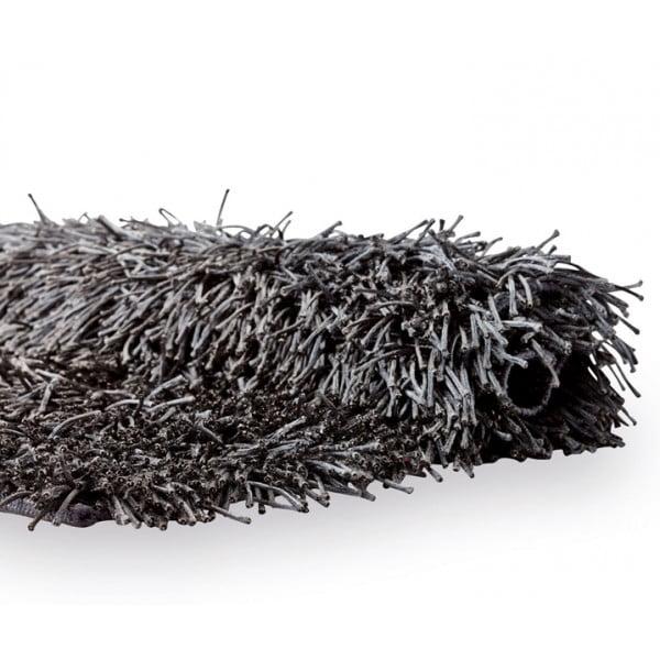 Коврик для ванной Aquanova KEMEN 60x100 черный