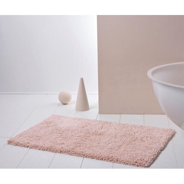 Коврик для ванной Aquanova MEZZO 60x100 см розовый