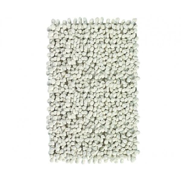 Коврик для ванной Aquanova Rocca 60x100 см слоновая кость
