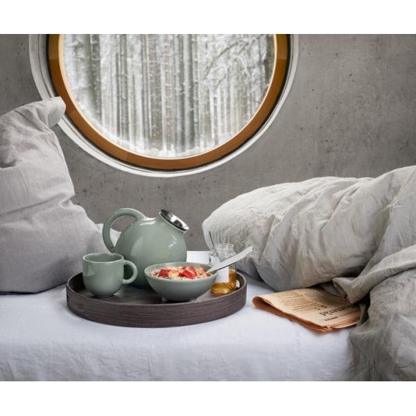 Чайник Globe серый