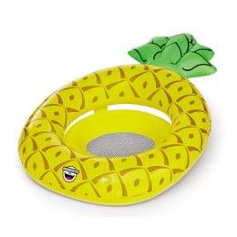 Круг надувной детский Pineapple